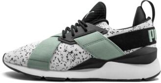 Puma Muse Solst Shoes - Size 6W