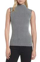Kenneth Cole New York Women's Stripe Sweater