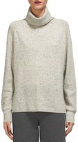 Whistles Donegal Cashmere Turtleneck Sweater