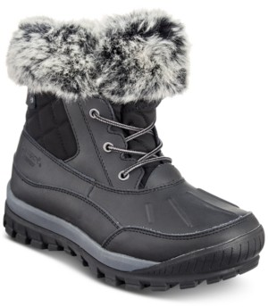 BearPaw Women's Becka Cold-Weather Boots Women's Shoes