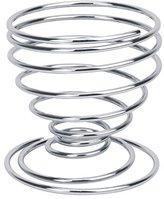 Equinox 503084 Egg Cup Chrome Silver