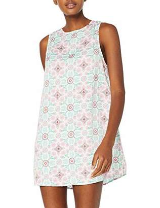 Glamorous Women's Print Summer Dress,8 (Size:8)