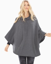 Soma Intimates Divine Terry Hooded Poncho
