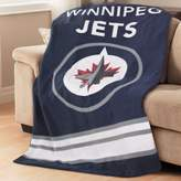 Sunbeam NHL Heated Throw Blanket
