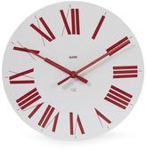 Alessi Firenze Clock