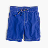 J.Crew Boys' solid board short