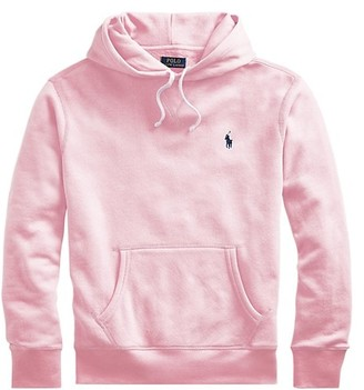 Polo Ralph Lauren Polo Fleece Drawstring Hoodie