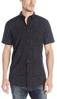 Zanerobe Men's Seven FT Short Sleeve Shirt