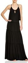 Ella Moss Nete Tiered Maxi Dress