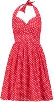 Molly Bracken Summer dress red