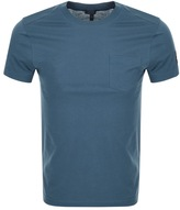 Belstaff New Thom T Shirt Blue