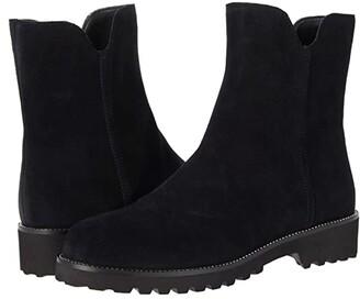 VANELi Zeking Waterproof (Black Suede) Women's Boots