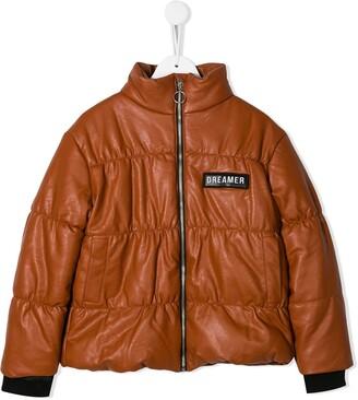 Andorine Dreamer puffer jacket