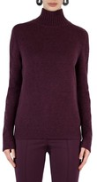 Akris Punto Women's Wool Blend Turtleneck Sweater