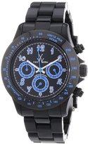 Toy Watch ToyWatch Women's Quartz Watch TB02 TB02 with Plastic Strap
