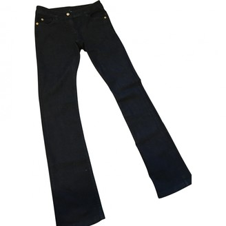Christian Dior Other Cotton Jeans