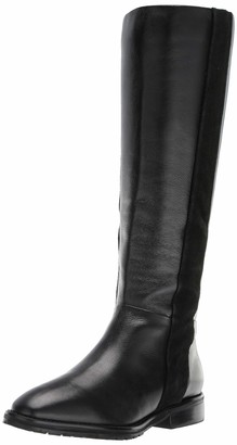 LFL by Lust for Life Women's L-Mindset Mid Calf Boot