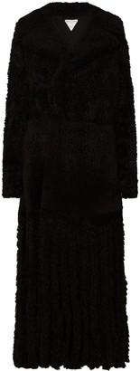 Bottega Veneta Teddy shearling coat