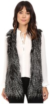 BB Dakota Agneta Faux Fur Vest