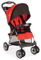 Kolcraft Cloud Plus Stroller in Red/Black