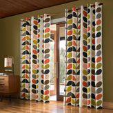 Orla Kiely Multi Stem Curtain Multi Eyelet 66x90