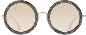 Alice + Olivia Beverly Sunglasses