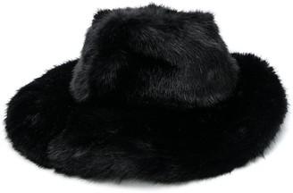 Tom Ford wide brim hat