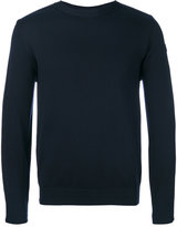 Paul & Shark crew neck jumper - men - Virgin Wool - M