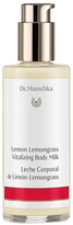Dr. Hauschka Skin Care Lemon Lemongrass Body Milk