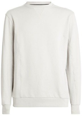 Richard James Cotton Sweatshirt