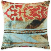 Tracy Porter Cerena Printed Square Throw Pillow
