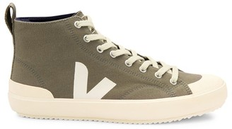 Veja Nova High-Top Classic Sneakers
