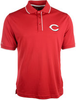 Antigua Men's Cincinnati Reds Elite Polo