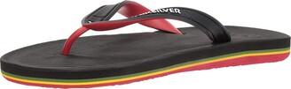 Quiksilver Men's Haleiwa Flip-Flops