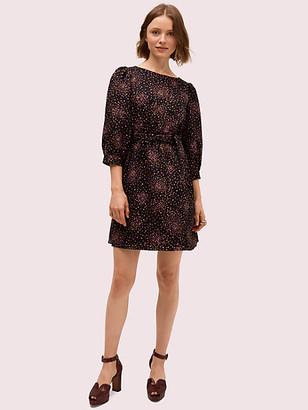 Kate Spade Disco Dots Dress