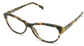 Corinne McCormack Marge Cat Eye Readers, 49mm
