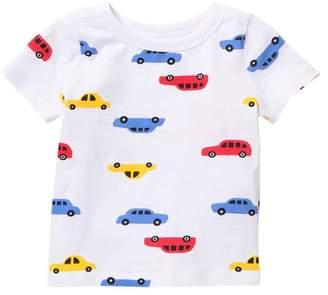 Joe Fresh Graphic Crew Neck T-Shirt (Baby Boys)