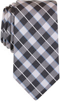Perry Ellis Men's Batello Check Tie