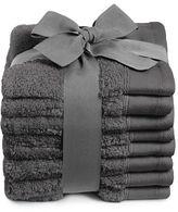 Distinctly Home Eight-Piece Wash Towel Bundle