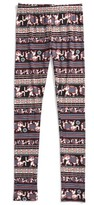 Ppla Girl's Char Print Leggings