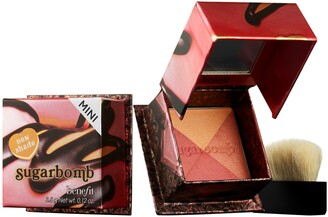 Benefit Cosmetics Sugarbomb Blush Mini