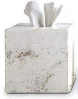 Waterworks Studio Marble Tissue Box Cover