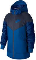 Nike Windrunner Jacket, Big Boys