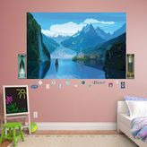Disney Disney's Frozen Arendelle Mural Wall Decal by Fathead