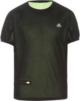 adidas Climachill mesh performance T-shirt
