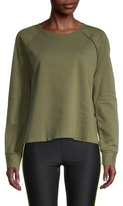 Terez Sport Fleece Sweatshirt