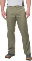 Columbia Southridge Pants - Hemp-Cotton (For Men)