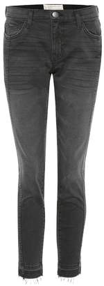 Current/Elliott The Seamed Easy Stiletto jeans
