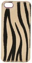 Lucky Brand Zebra Phone Case