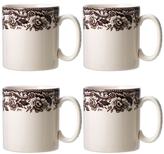 Spode Delamere Mugs (Set of 4)